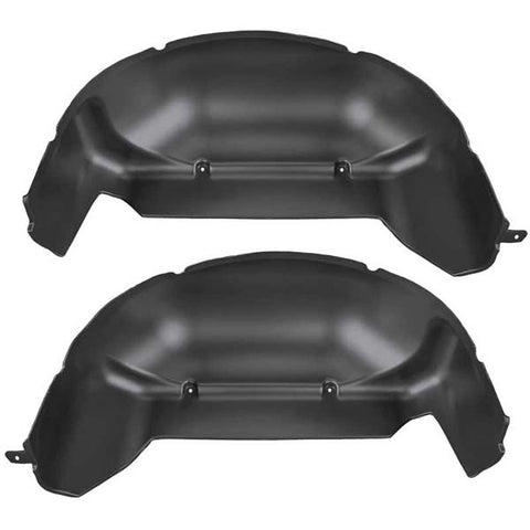 Husky Liner 79111 Wheel Well Guards