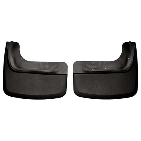 Husky Liners Custom Molded Rear Mud Guards 57641