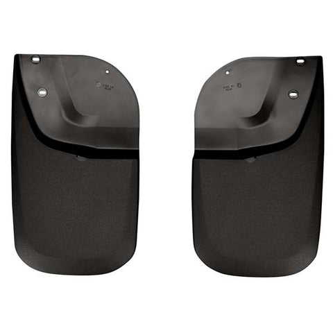 Husky Liners Custom Molded Rear Mud Guards 57691