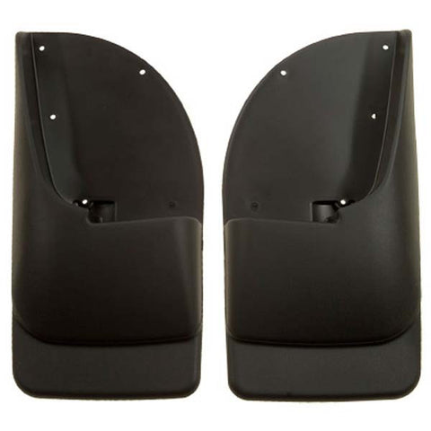 Husky Liners Custom Molded Rear Mud Guards 57401
