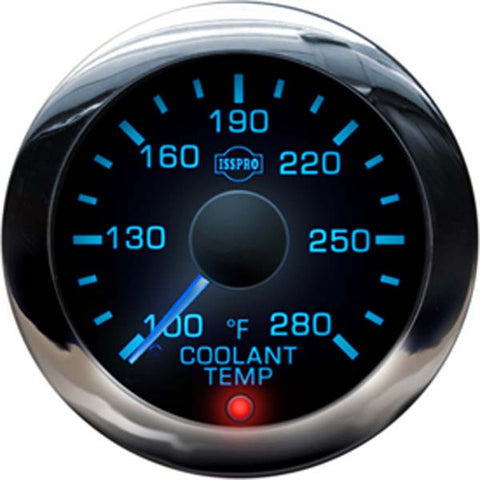 ISSPRO EV2 Coolant Temp Gauge R13588