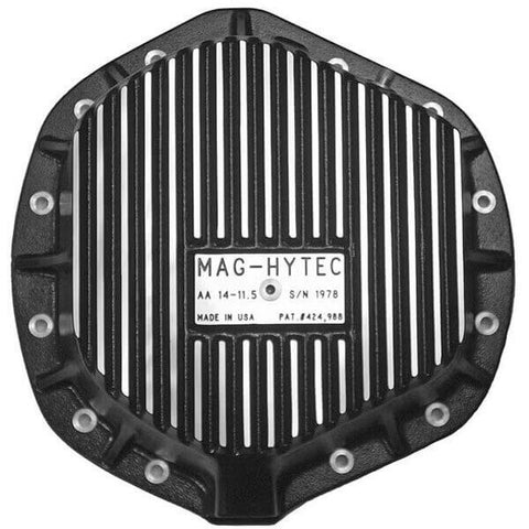 Mag-Hytec AA 14-11.5 Differential Cover with Magnetic Drain Plug