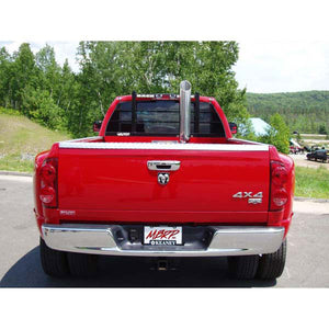 "MBRP UT7001 5"" XP Series Single Stack Exhaust System"