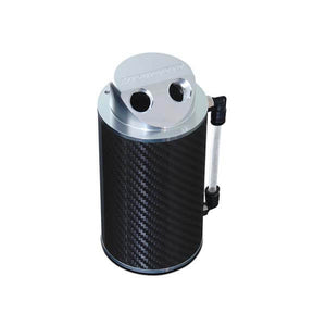 Mishimoto MMOCC-CF Carbon Fiber Oil Catch Can