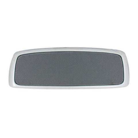 Paramount Restyling Chrome SS Wire Mesh Grille - 1