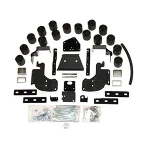 "Performance Dodge Ram Accessories 3"" Body Lift Kit 60193"