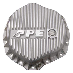 PPE 138051000 Heavy Duty Differential Cover-Raw, A356-T6 Aluminum