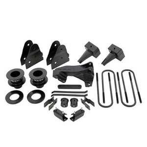 "ReadyLift 69-2535 3.5""/3"" SST Stage 4 Lift Kit"