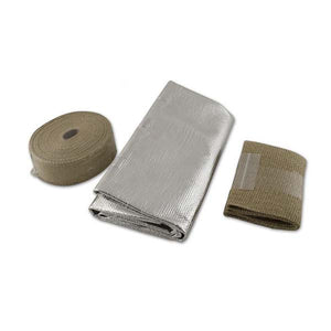Thermo Tec Turbo Insulating Kit #15002