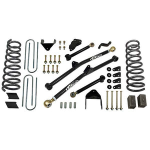 "Tuff Country Dodge Ram EZ-Ride 4.5"" Long Arm Lift Kit 3422"