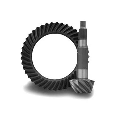 "USA Standard Gear 3.55 Ring & Pinion for Ford 10.25"" ZG F10.25-355L"
