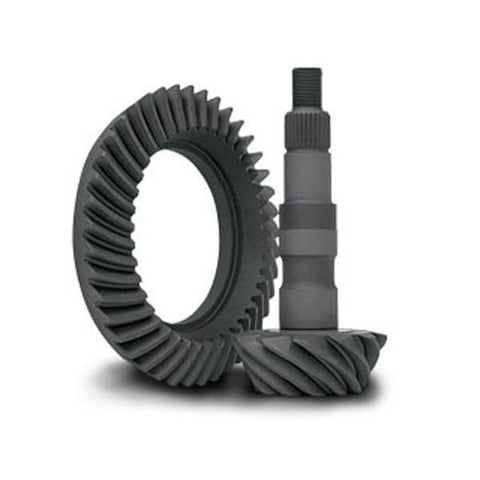 "USA Standard Gear 3.73 Ring & Pinion for GM 9.25"" ZG GM9.25-373R"