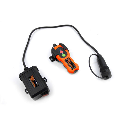 Mile Marker Plug & Play Wireless Remote