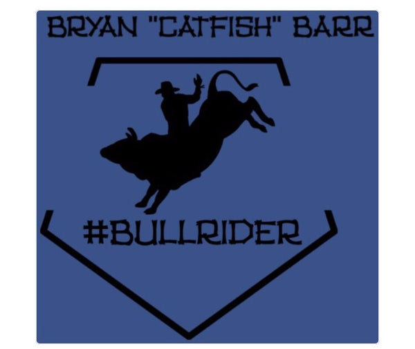 "Bryan ""Catfish"" Barr Collection (Bull Rider)"