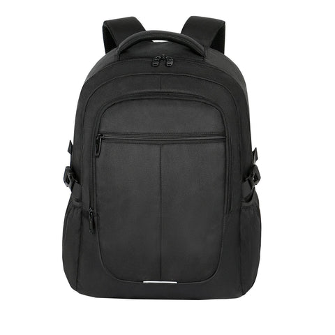 "Matein Atak Laptop Backpack (Fits Up to 15.6"") - Black"
