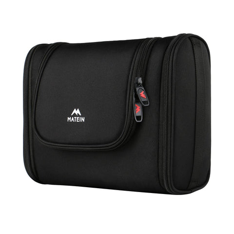 Matein Ojaii Toiletry Bag - Black