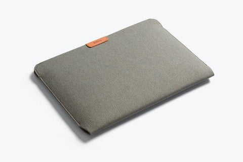 "Bellroy Laptop Sleeve 13"" - Limestone"