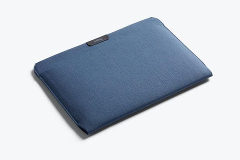 "Bellroy Laptop Sleeve 15"" - Marine Blue"