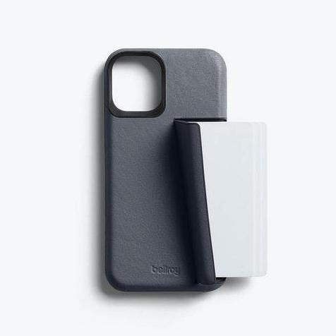 Bellroy Phone Case 3 Card for iPhone 12 Mini - Graphite