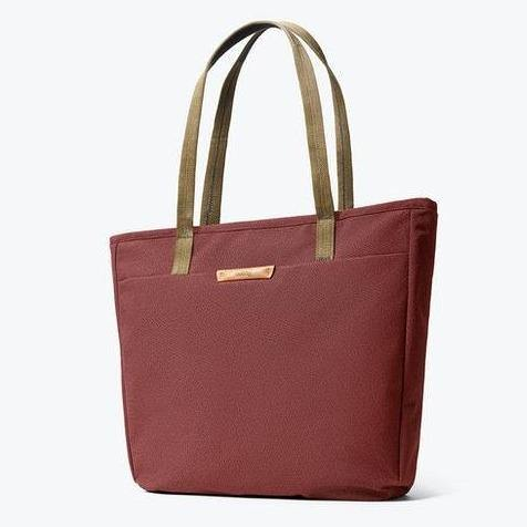 (Promo) Bellroy Tokyo Tote - Red Earth