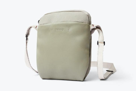Bellroy City Pouch Premium Edition - Lichen