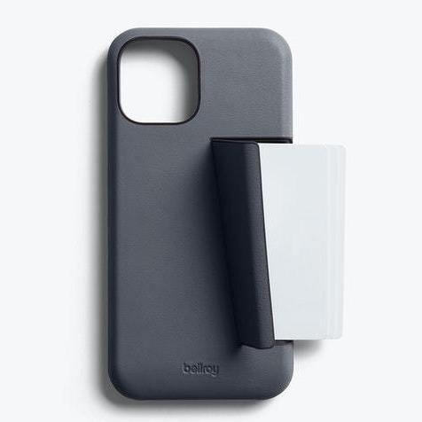 Bellroy Phone Case 3 Card for iPhone 12 Pro Max - Graphite