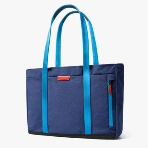 Bellroy Classic Tote - Blue Neon