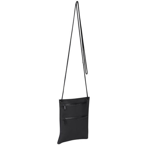Rains String Wallet - Black - oribags2 - 1