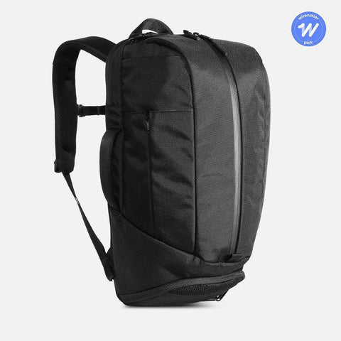 AER Duffel Pack 2 - Black