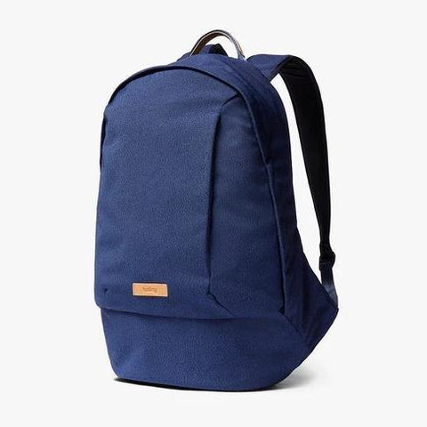 Bellroy Classic Backpack - Ink Blue (2nd Edition)