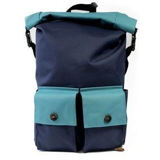 "PKG El Camino Backpack Fits Up To 15"" Laptops - Blue - oribags2 - 1"