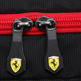 Ferrari Overnight Bag - Black - oribags2 - 6