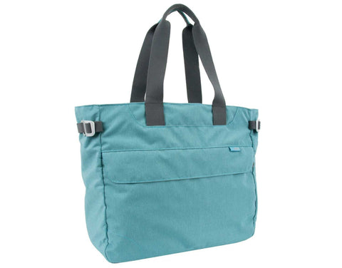 "STM Compass Extra Small Laptop Tote 11"" - Bondi Blue - oribags2 - 1"