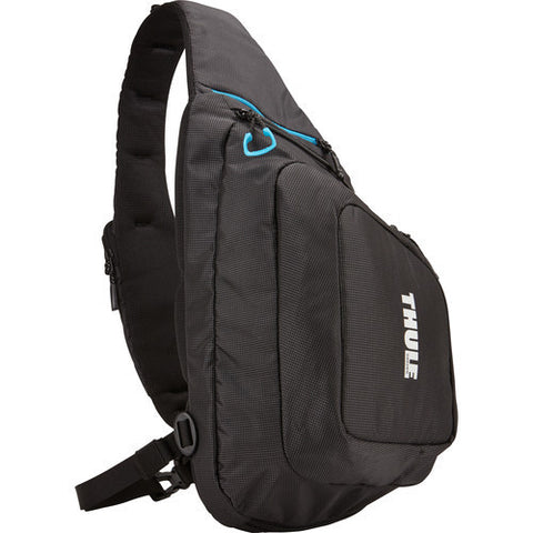 Thule Legend GoPro Sling Pack - Black - oribags2 - 1