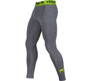 VENUM CONTENDER 2.0 COMPRESSION SPATS - HEATHER GREY - MMAoutfit - 1