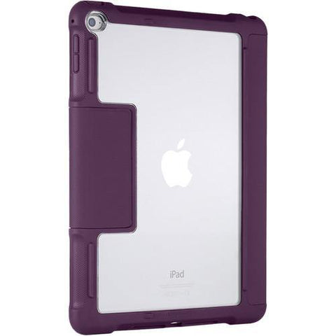 STM Dux Case for iPad Mini 4 - Blackberry