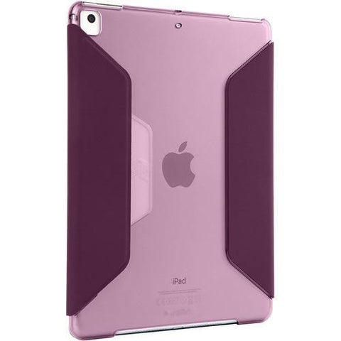 "STM Studio for iPad 5th gen/6th gen / iPad Pro 9.7"" / iPad Air 1-2 - Dark Purple"