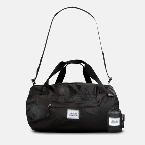 Matador 16L Weatherproof Packable Pocket Duffle Bag - Black