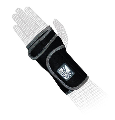 BAD BOY RECOVERY LINE CARPAL WRIST SUPPORT - MMAoutfit - 1