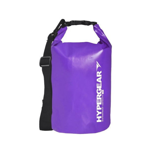 Hypergear Dry Bag 5L - Purple - oribags2