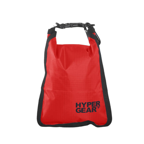 Hypergear Flat Bag 2L - Red - oribags2