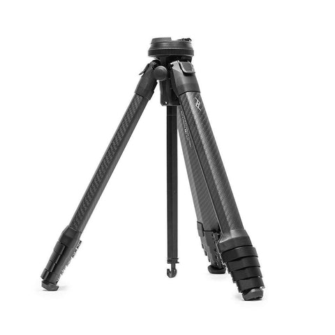 Peak Design Travel Tripod - Carbon Fibre