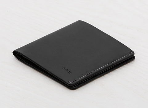 Bellroy Note Sleeve - Black - oribags2 - 1