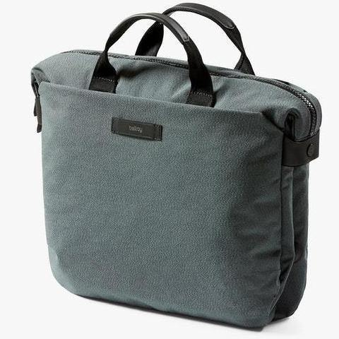 Bellroy Duo Work Bag - Moss Grey