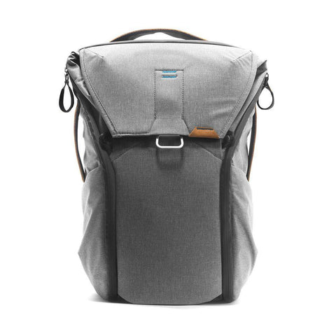 Peak Design Everyday Carry 20L Backpack - Ash