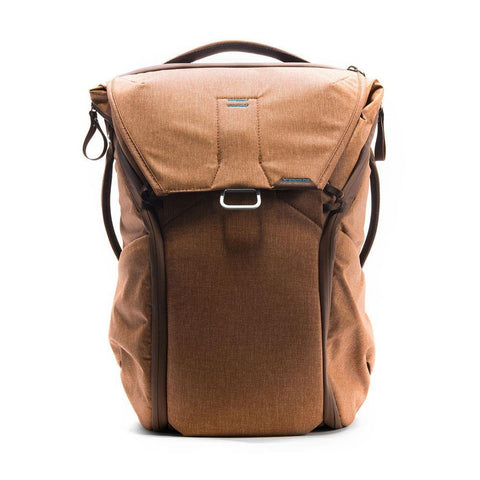 Peak Design Everyday Carry 20L Backpack - Tan