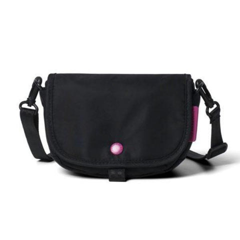 (Clearance) Hellolulu Ethan Compact Camera Bag - Black