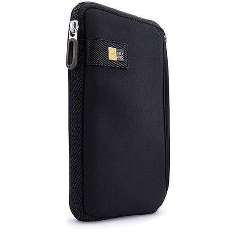"Case Logic iPad mini / 7"" Tablet Sleeve with Pocket TNEO108 - Black - oribags2"