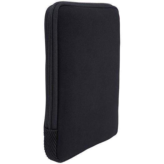 "Case Logic iPad mini / 7"" Tablet Sleeve with Pocket TNEO108 - Black - oribags2 - 3"