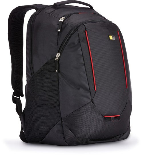 "Case Logic Evolution 15.6"" Laptop Backpack BPEB115 - Black - oribags2 - 1"